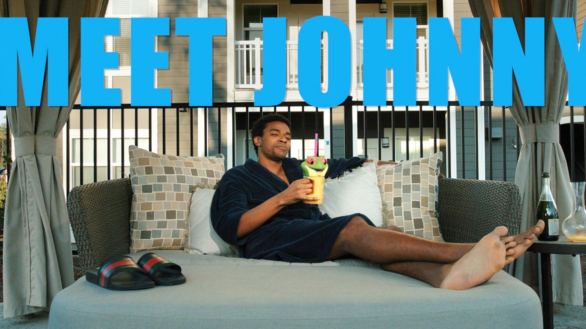 yoJanus - Johnny Luxury Living