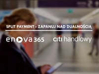 Webinarium: Split Payment - zapanuj nad dualnością