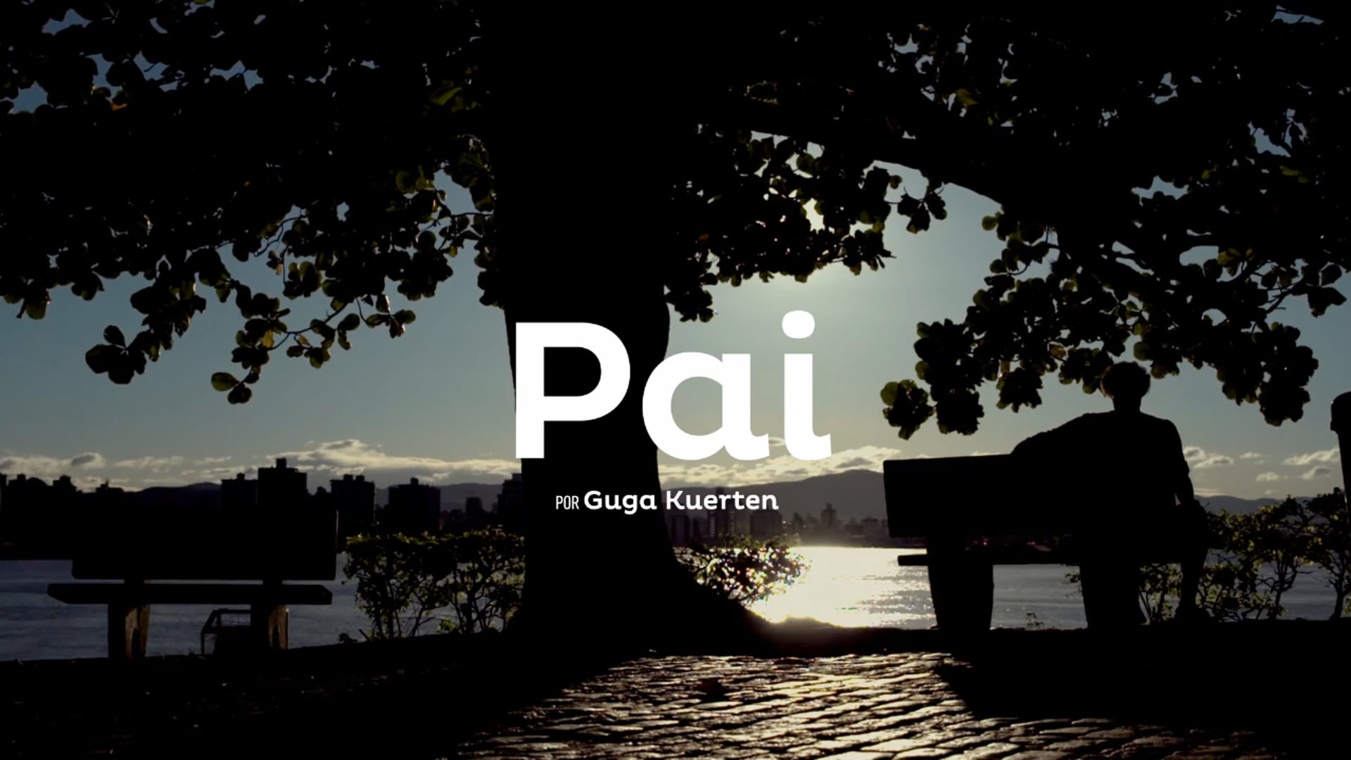 PAI, por Guga Kuerten - (redux 3  créditos)