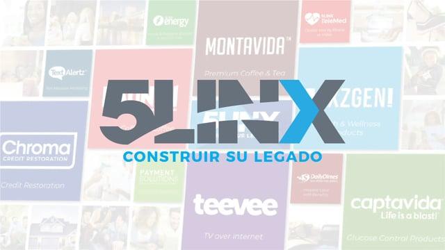 31345LINX Spanish Opportunity Presentation