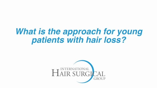 Treating Hair Loss in Young Patients | John Schwinning, MD | Edison, NJ