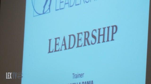 22/06/2018 La leadership al femminile ( e non solo). Consigli per l'uso e lo sviluppo nella professione