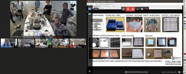 Fab-20180620D_Final07: final project presentations 7