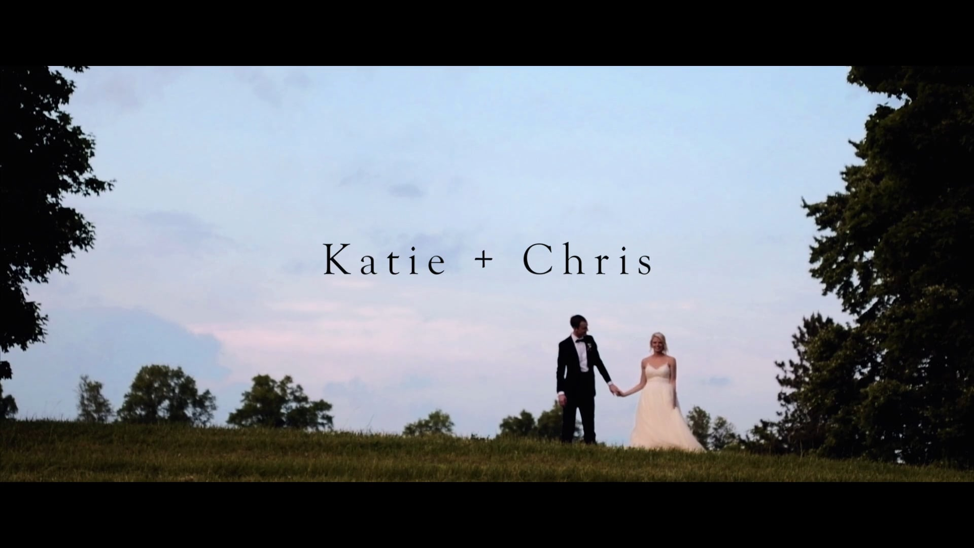 Katie + Chris | A Kentucky Farm Wedding