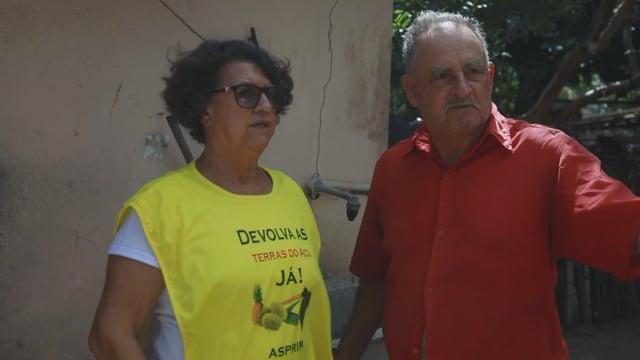 Brasilien, Campos dos Goytacazes - Riskieren für die eigenen Leute on Vimeo