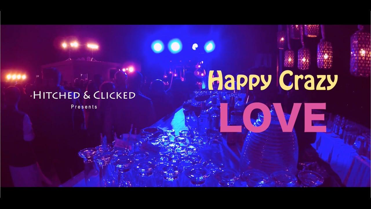 Manisha & Raj Wedding Trailer