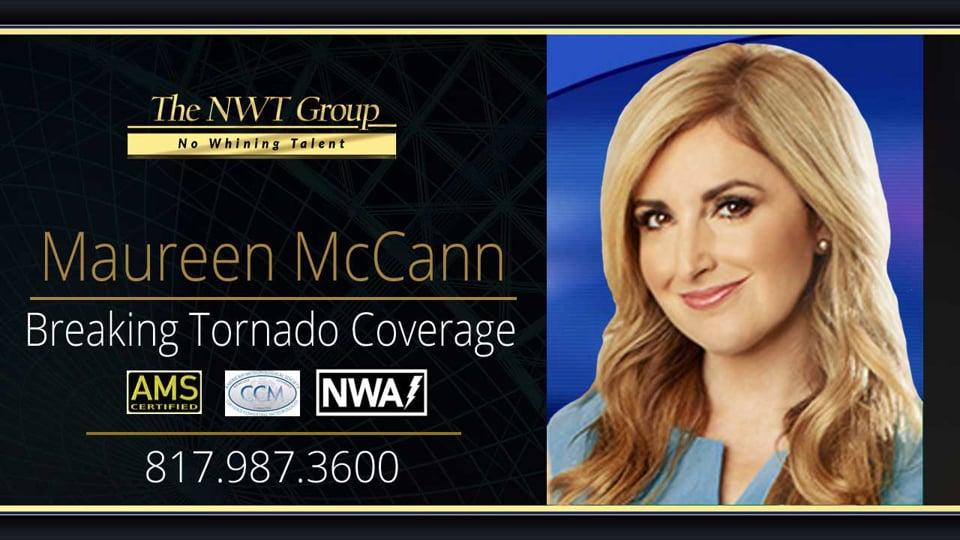 Breaking Tornado Coverage