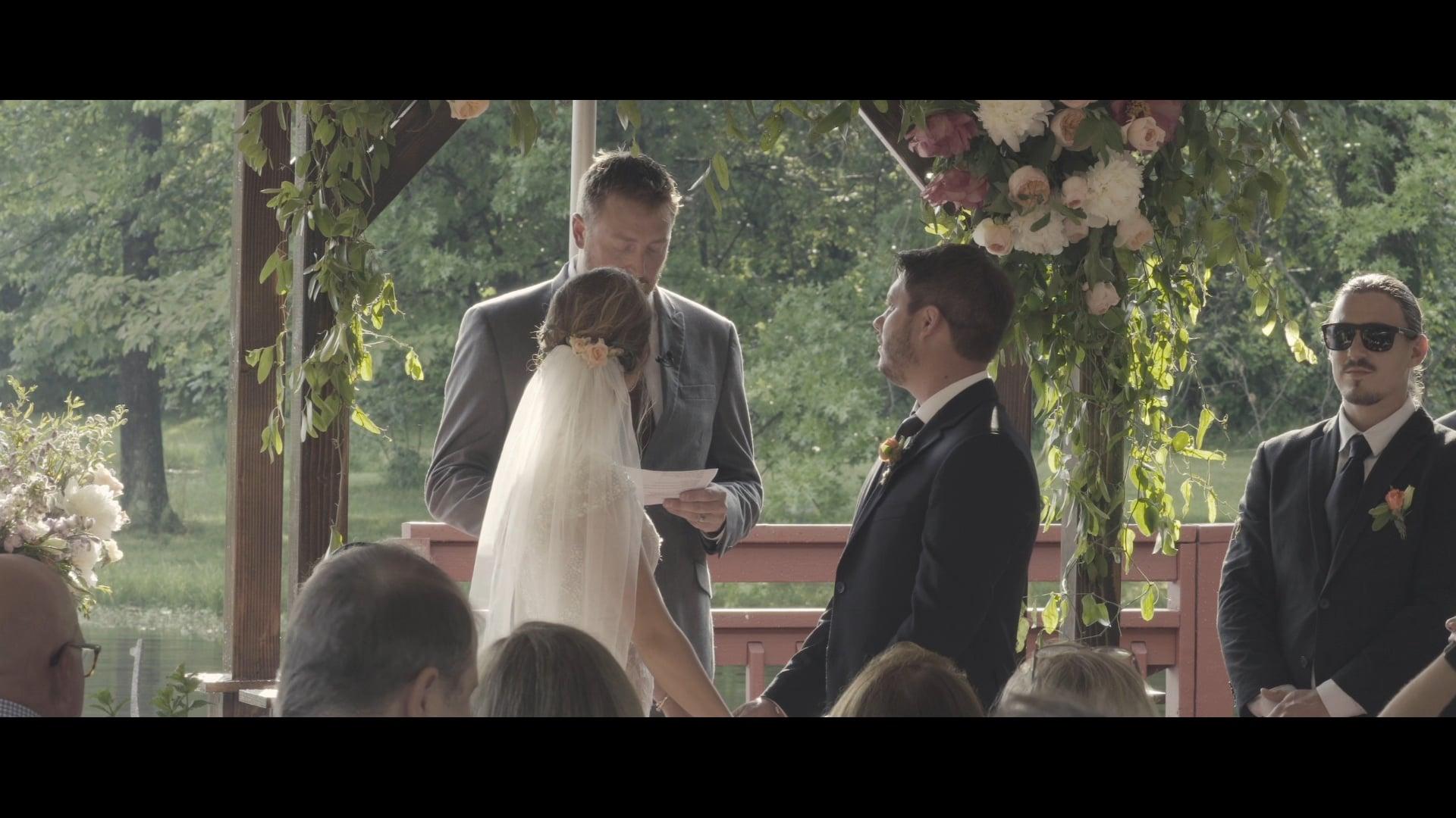 Cianciolo Wedding Album