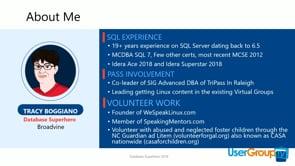 SQL Availability