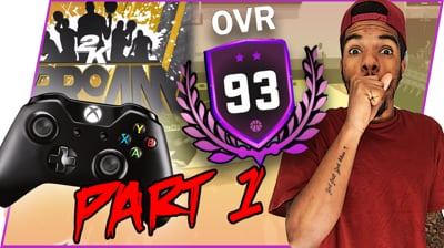 FINALLY Taking My Talents to Xbox! I'm Making EVERYTHING! PT.1