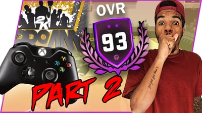 FINALLY Taking My Talents to Xbox! I'm Making EVERYTHING! PT.2