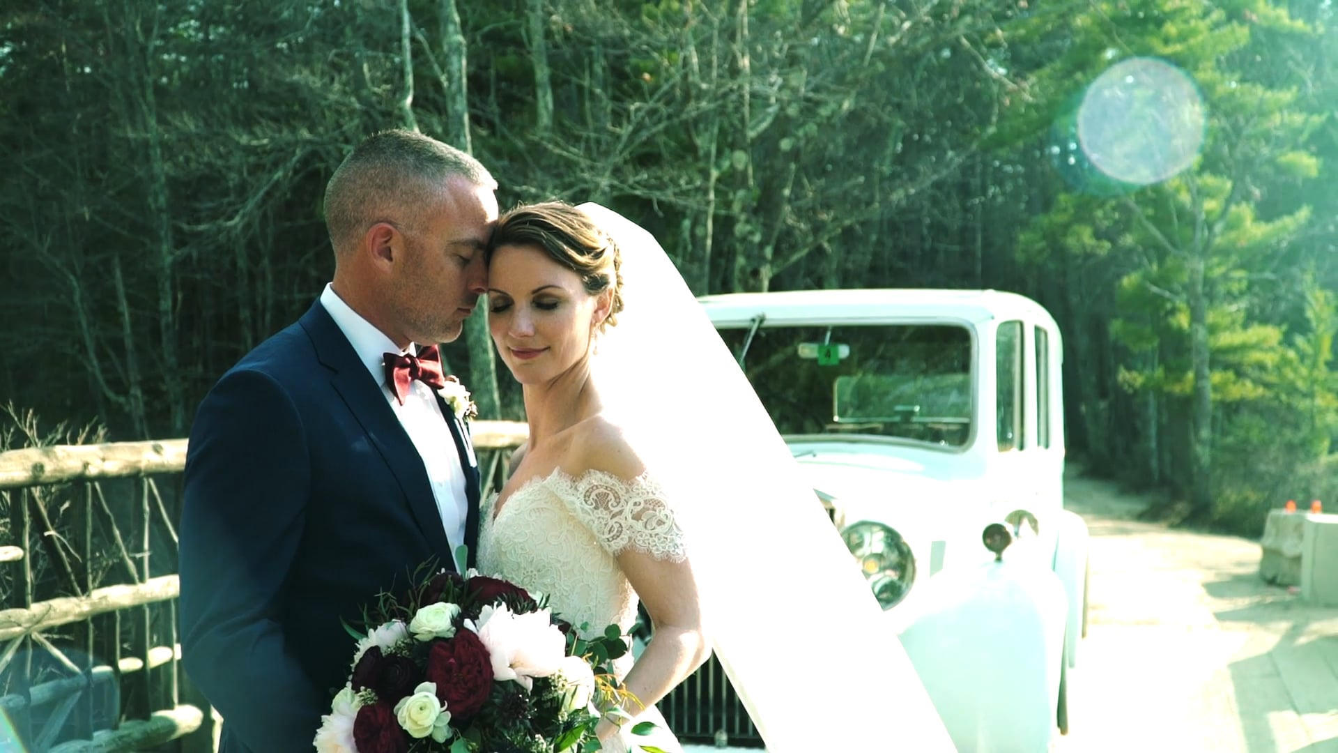Jennifer & Timothy