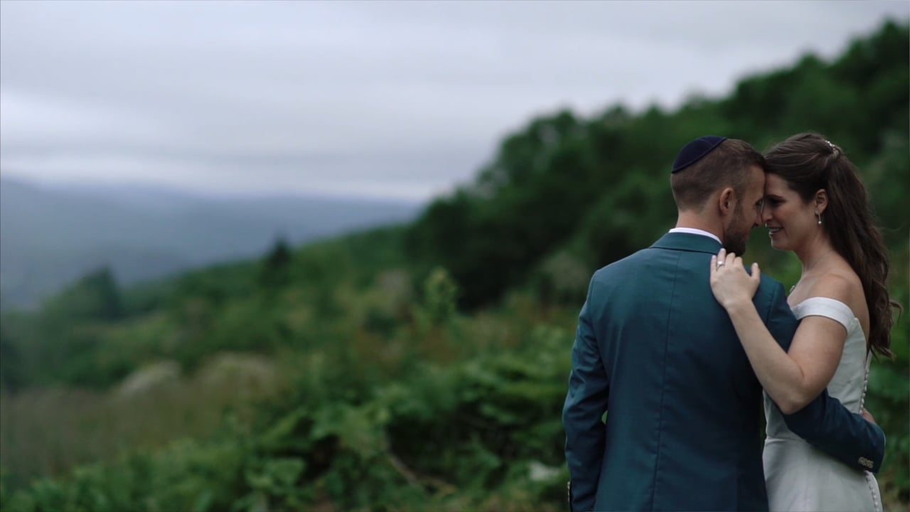 Stonewall Estate Wedding - Catskills NY