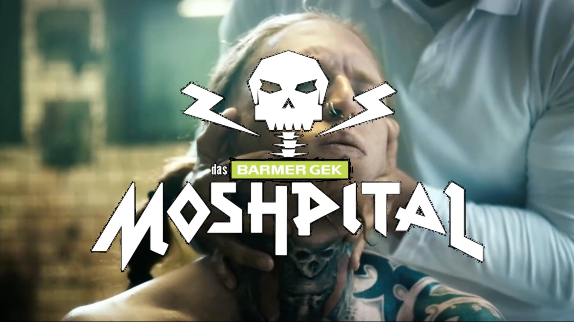Moshpital