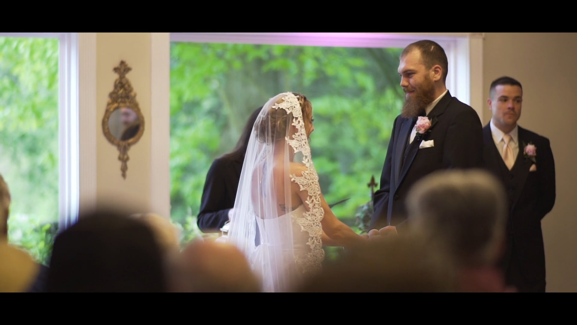 Leah & Dave | Our Love Story