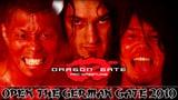 Dragon Gate Open The German Gate 2010