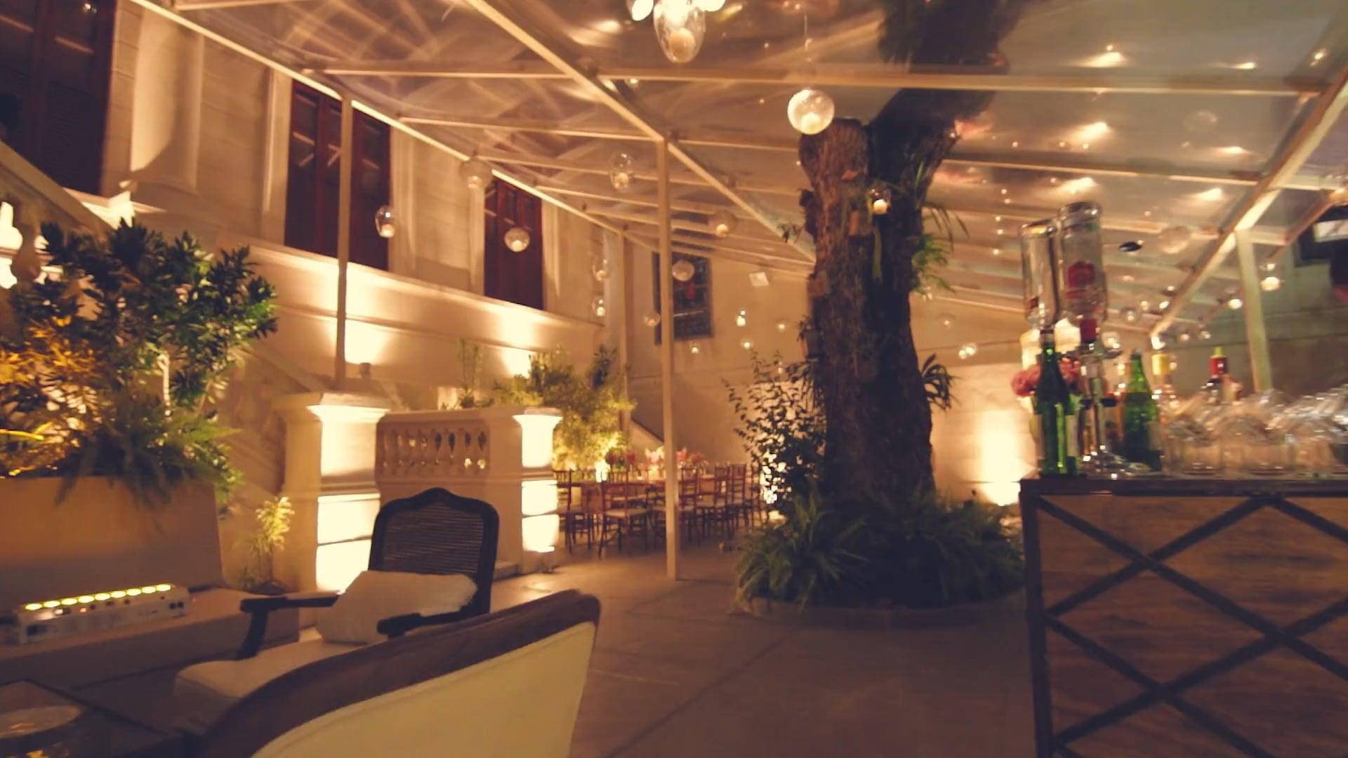 I Do -  Assessoria, Cerimonial & Decoração
