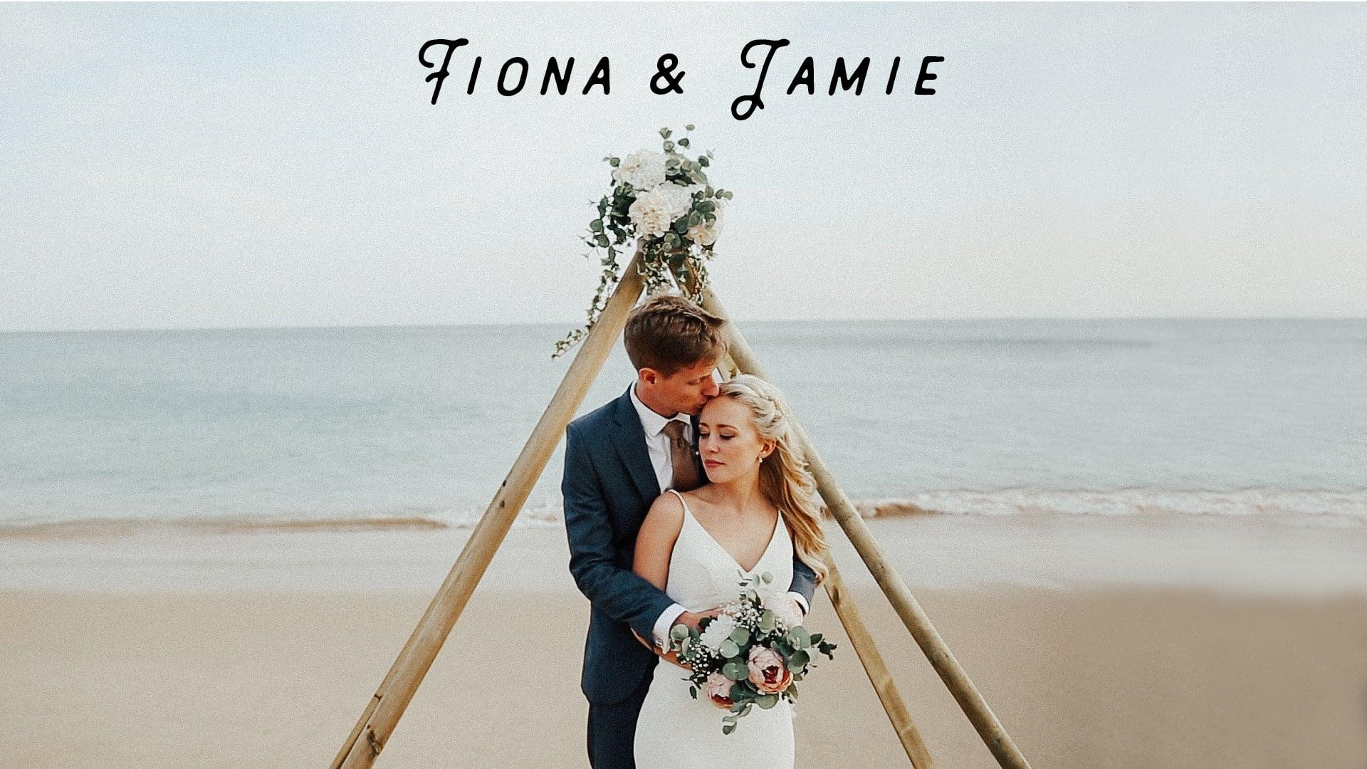 Fiona & Jamie