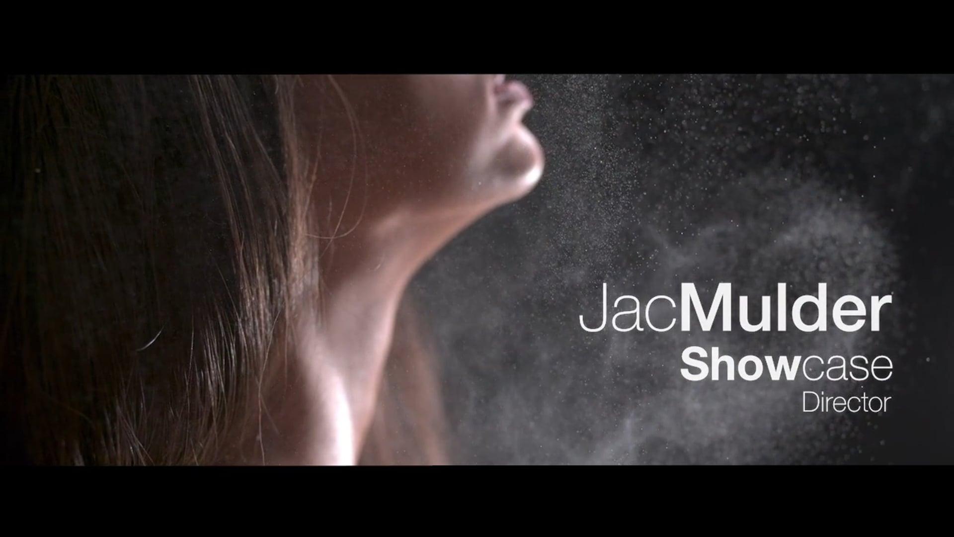 Jac Mulder | Director/Dop | Showreel