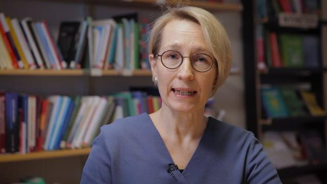 Annika Idahl