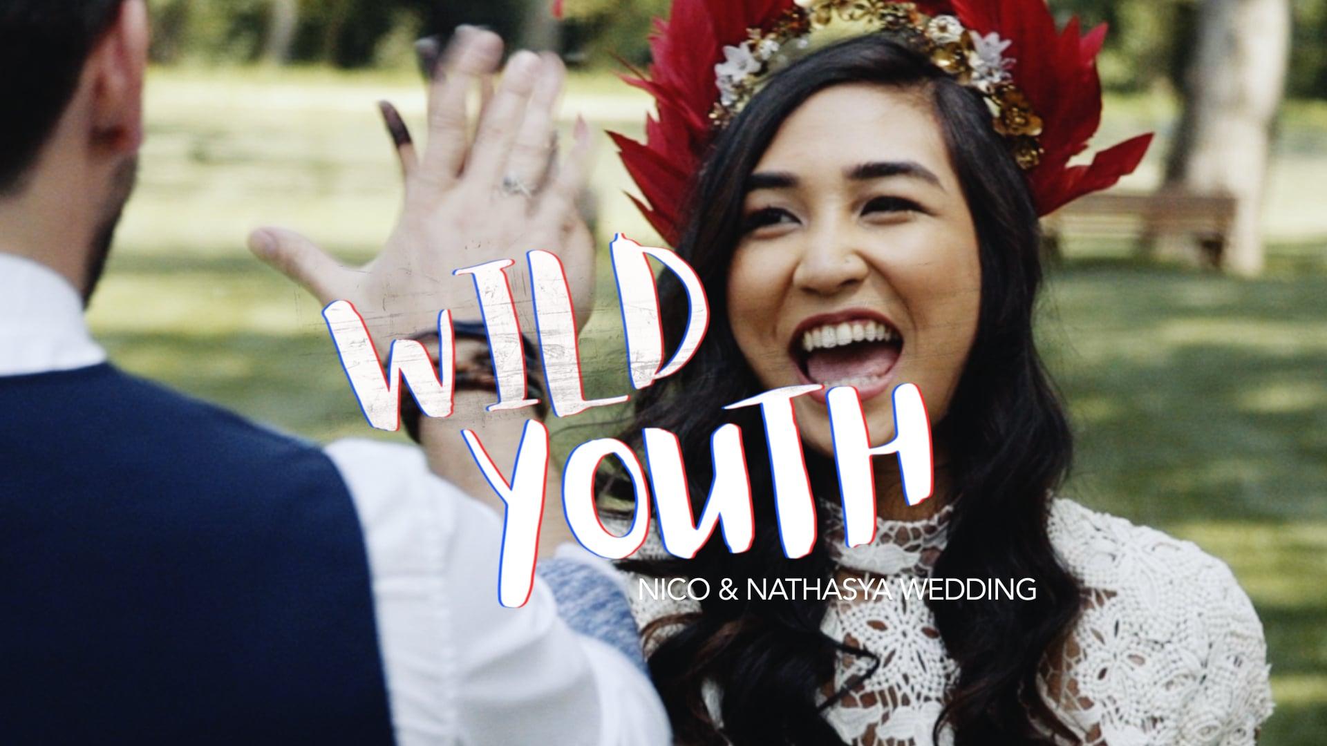 Feel and Film (videos de bodas con ideas originales)