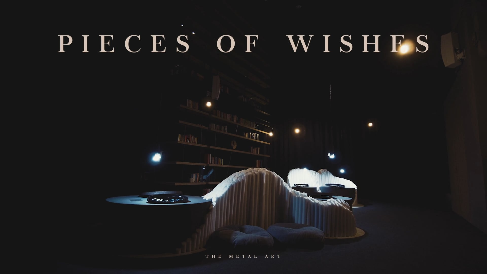 Pieces Of Wishes