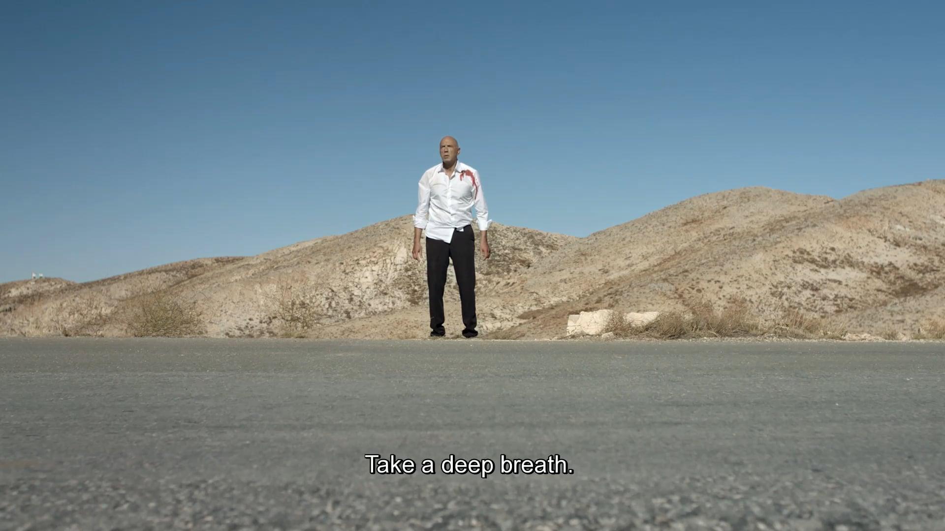 TRAILER EDITOR | The Valley | La Vallée | TRAILER | A film by Ghassan Salhab