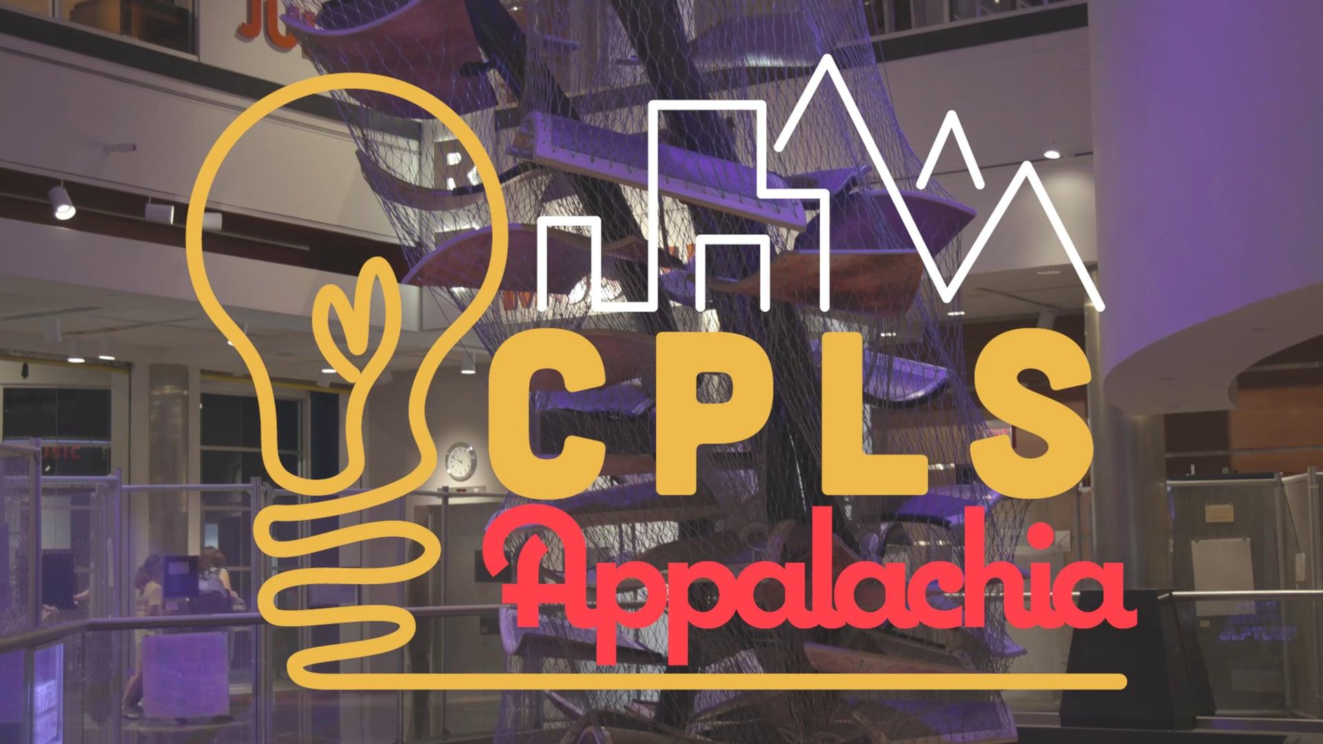 CPLS Appalachia