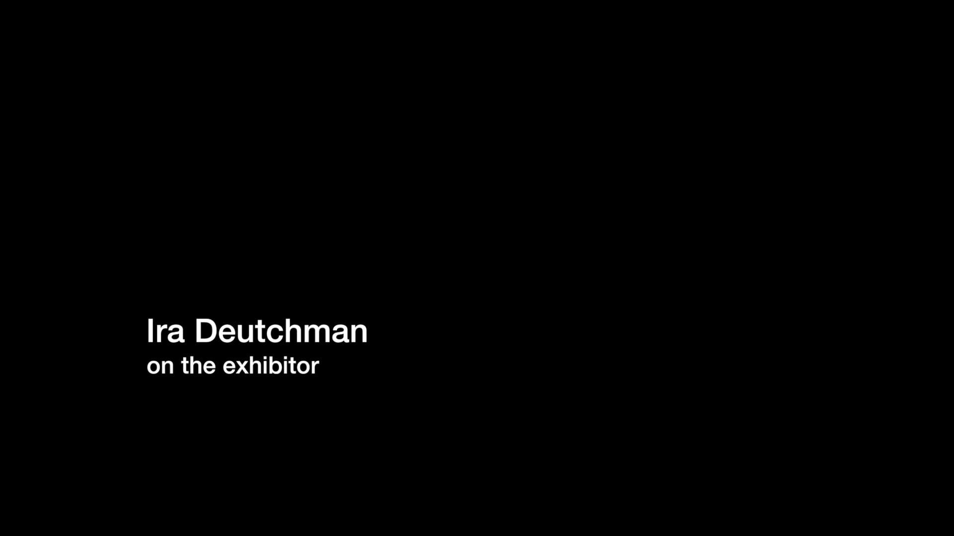 Ira Deutchman on the exhibitor