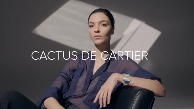 Cartier Cactus