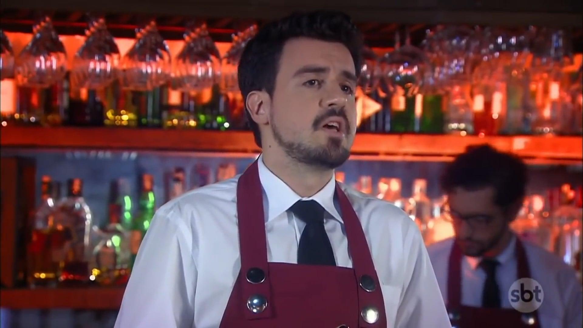 Recorte de Cena - Novela - 2018