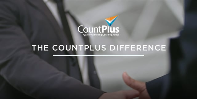 The CountPlus Difference Video