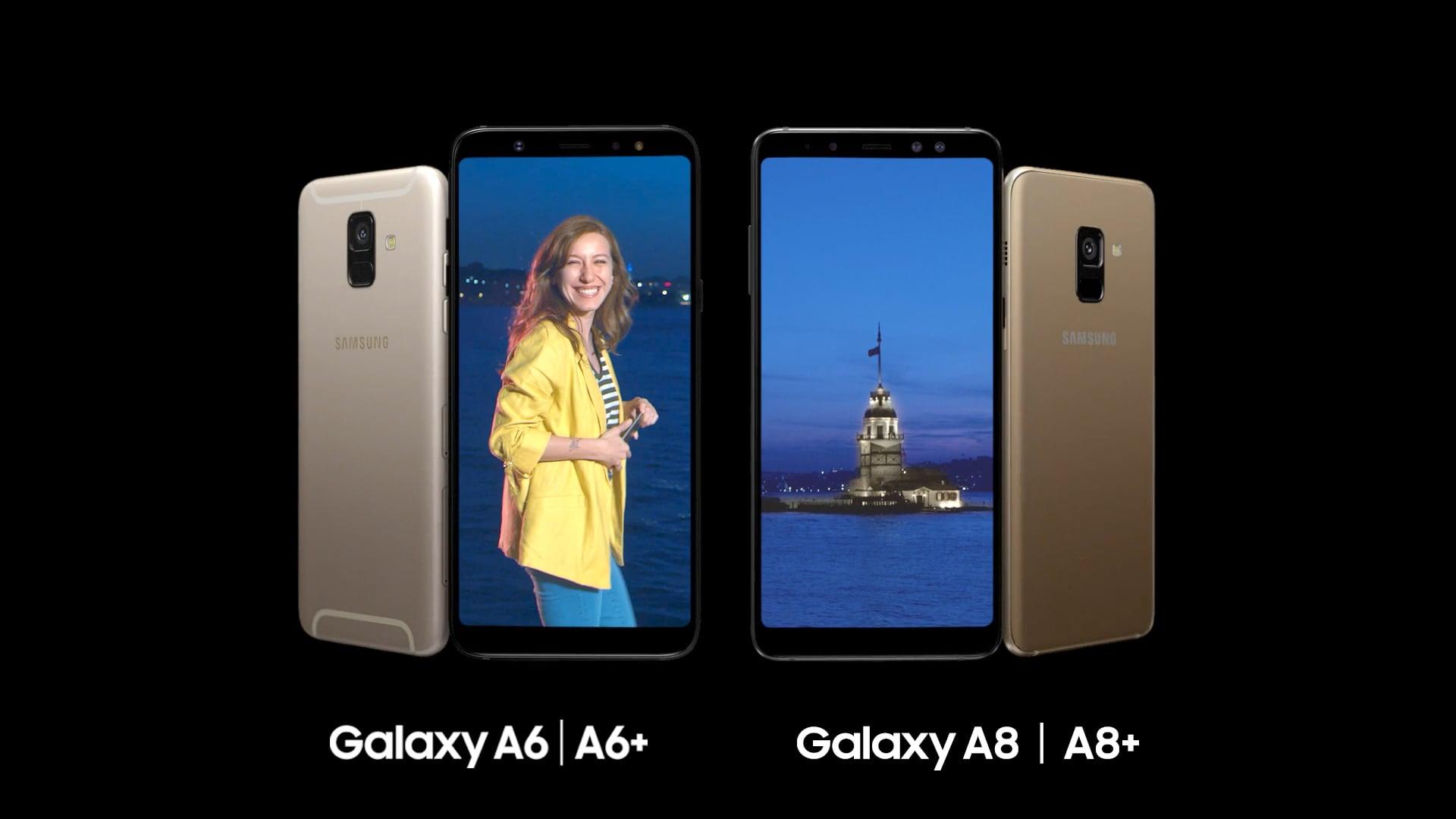 Semih Menda Samsung Galaxy A6