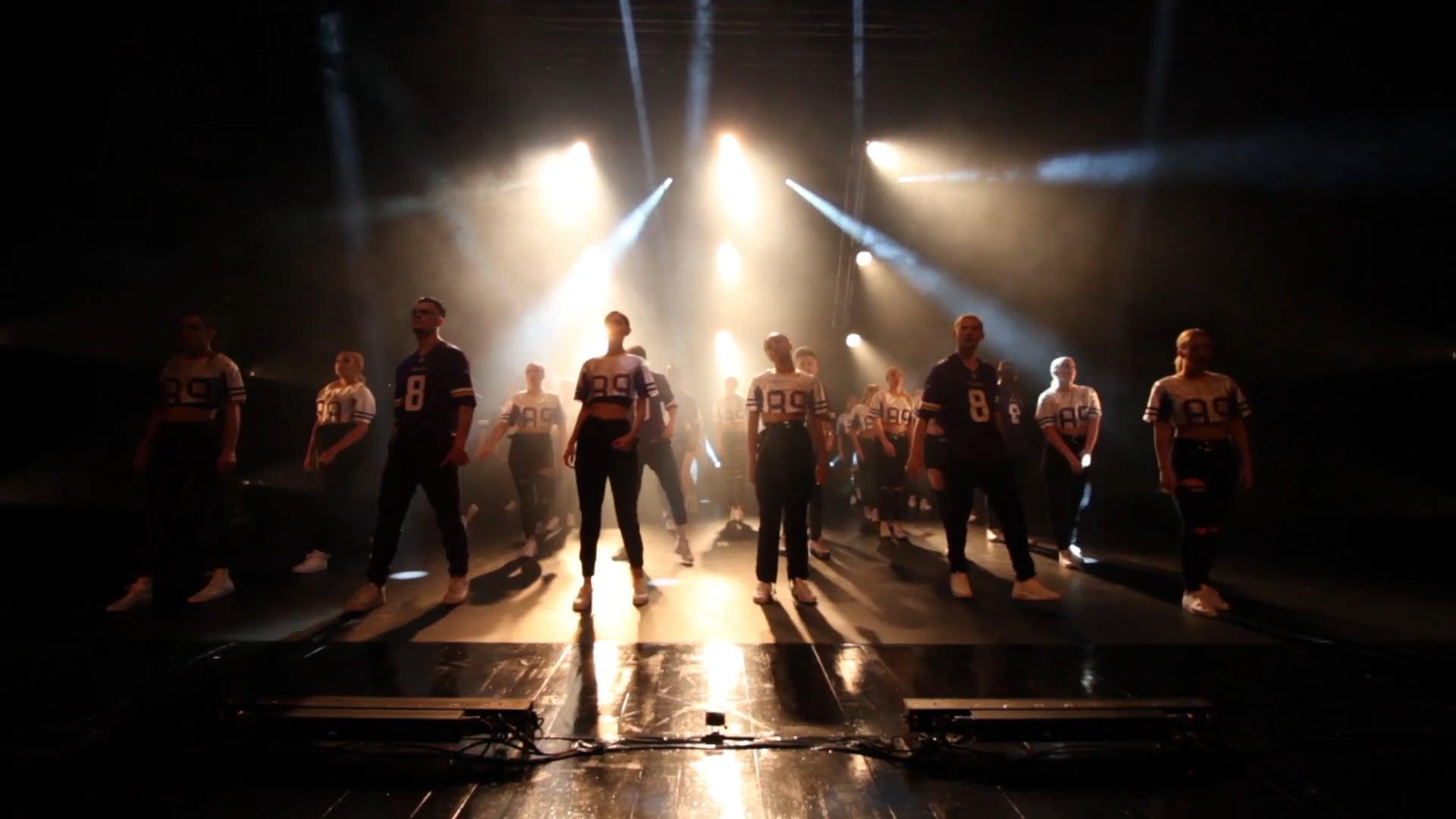 Justin Timberlake Medley | Choreography by Gareth Woodward