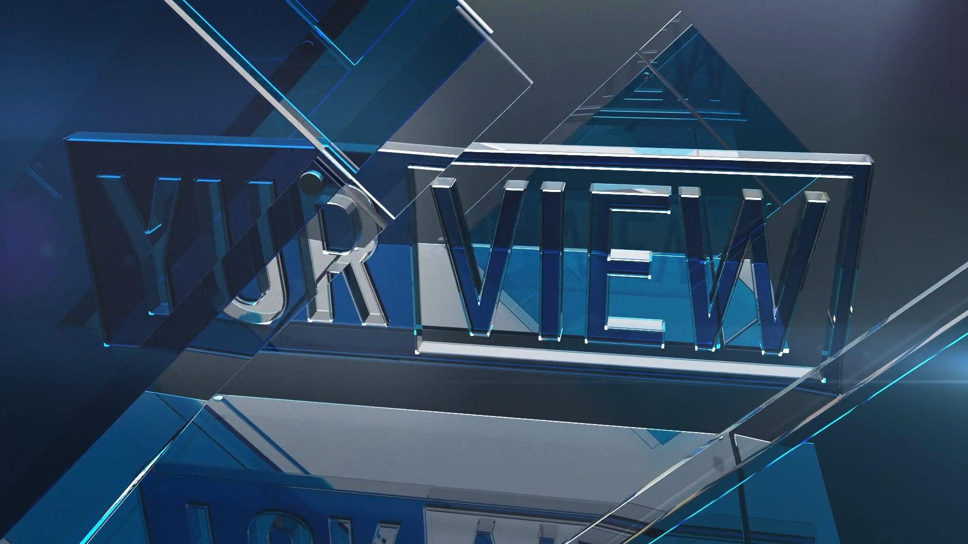 COX YURVIEW Network Branding