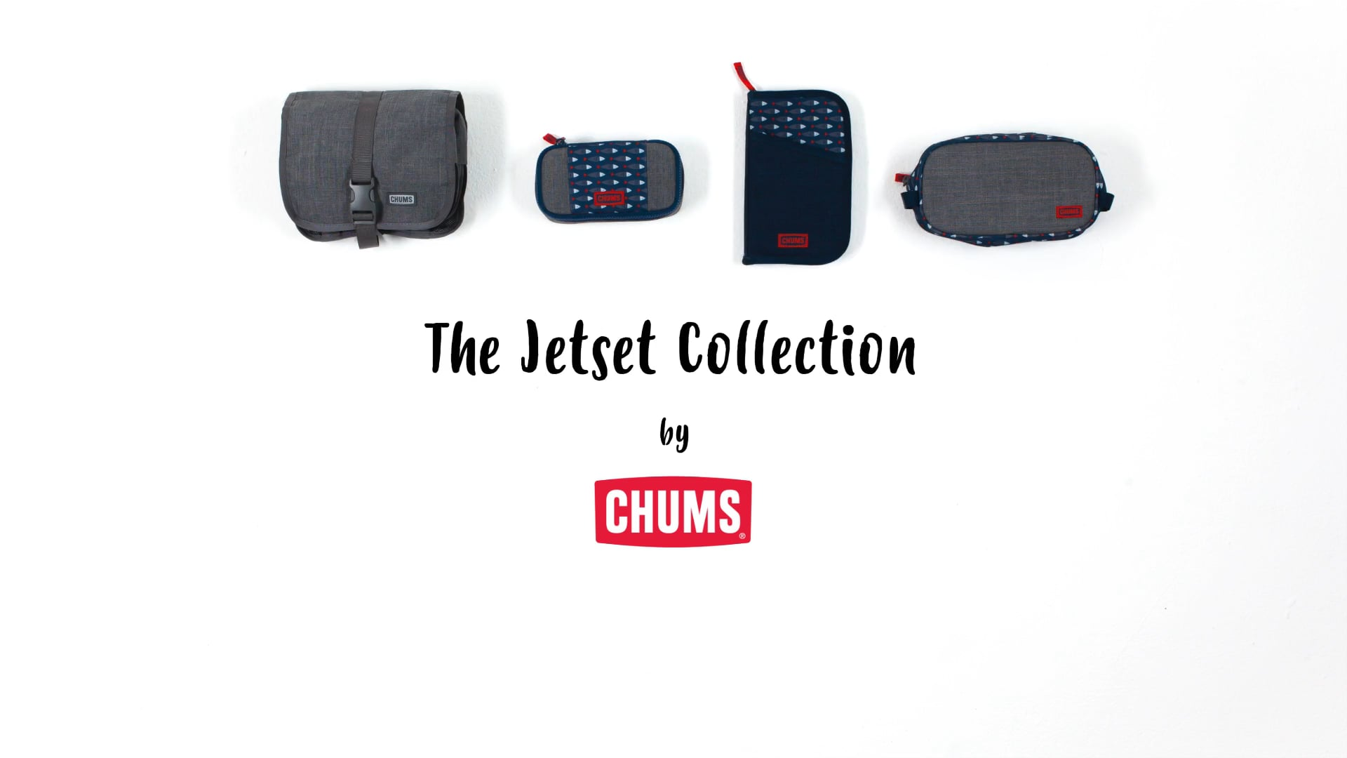 2018 Jetset Collection