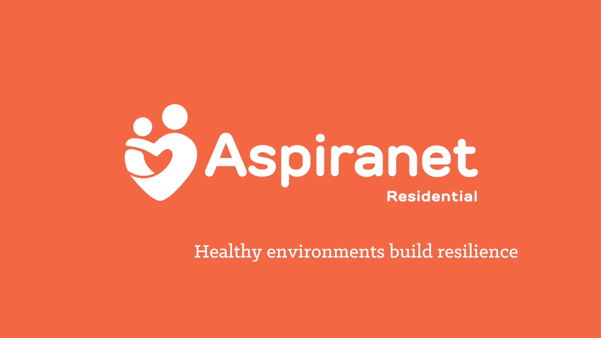 Aspiranet Residential