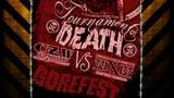 CZW / 18+ Tournament Of Death vs. Gorefest