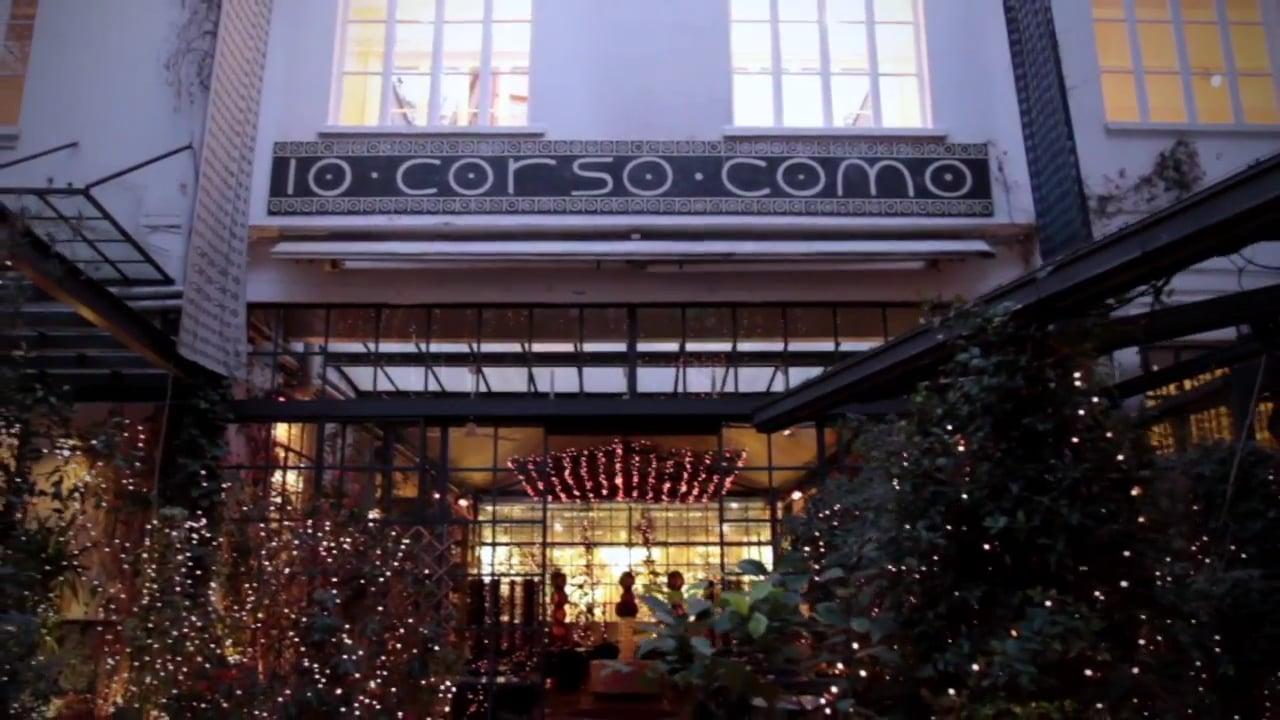 Place 10 Corso Como