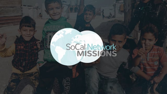 SoCal Missions 2018 - Opener