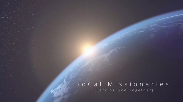 SoCal Missions 2018 - MissionsParade