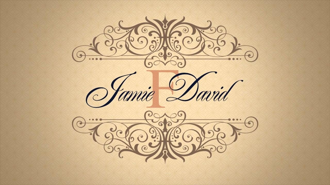 Jamie & David ~ Ritz Carlton Puerto Rico Wedding Video
