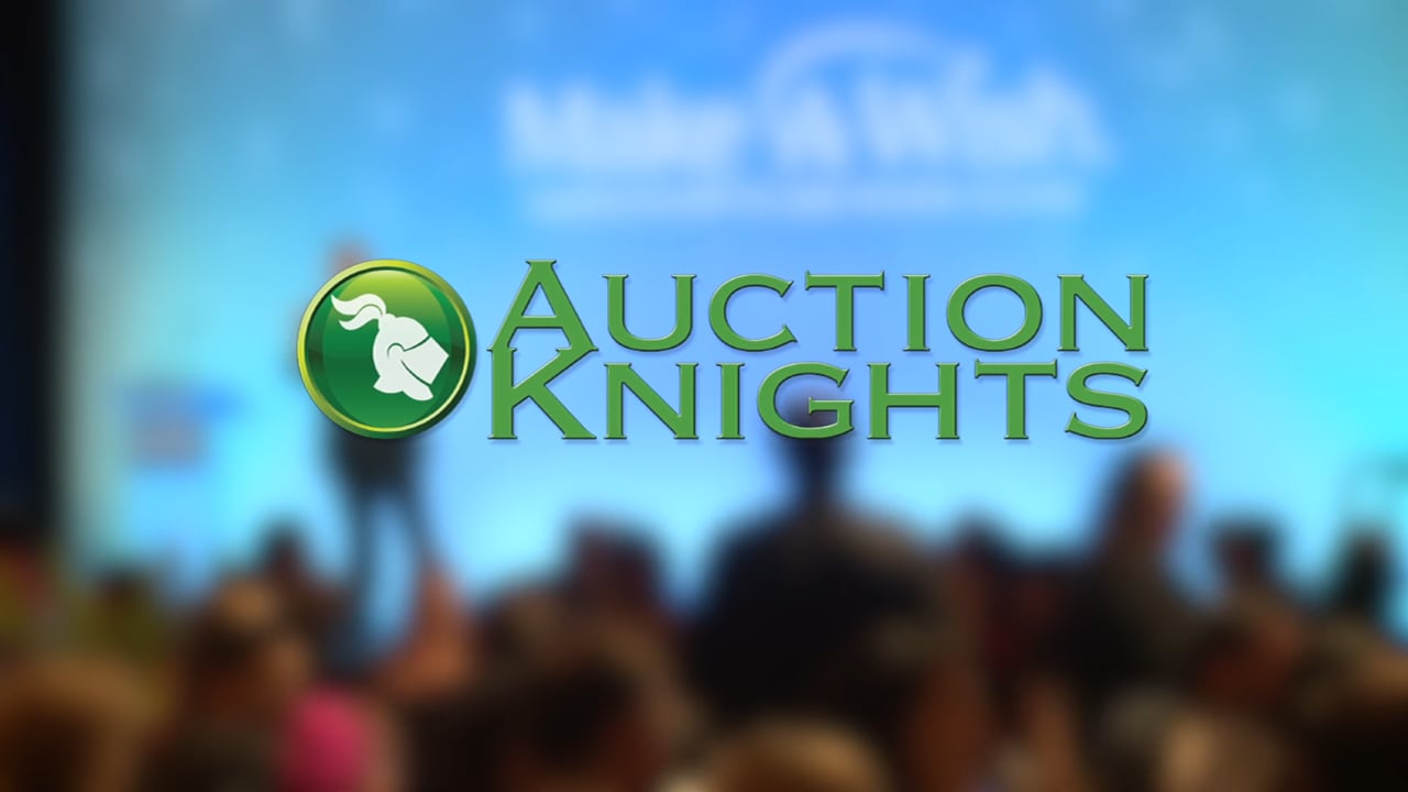 Auction Knights