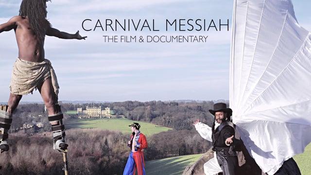 Carnival Messiah The Film Trailer 2018