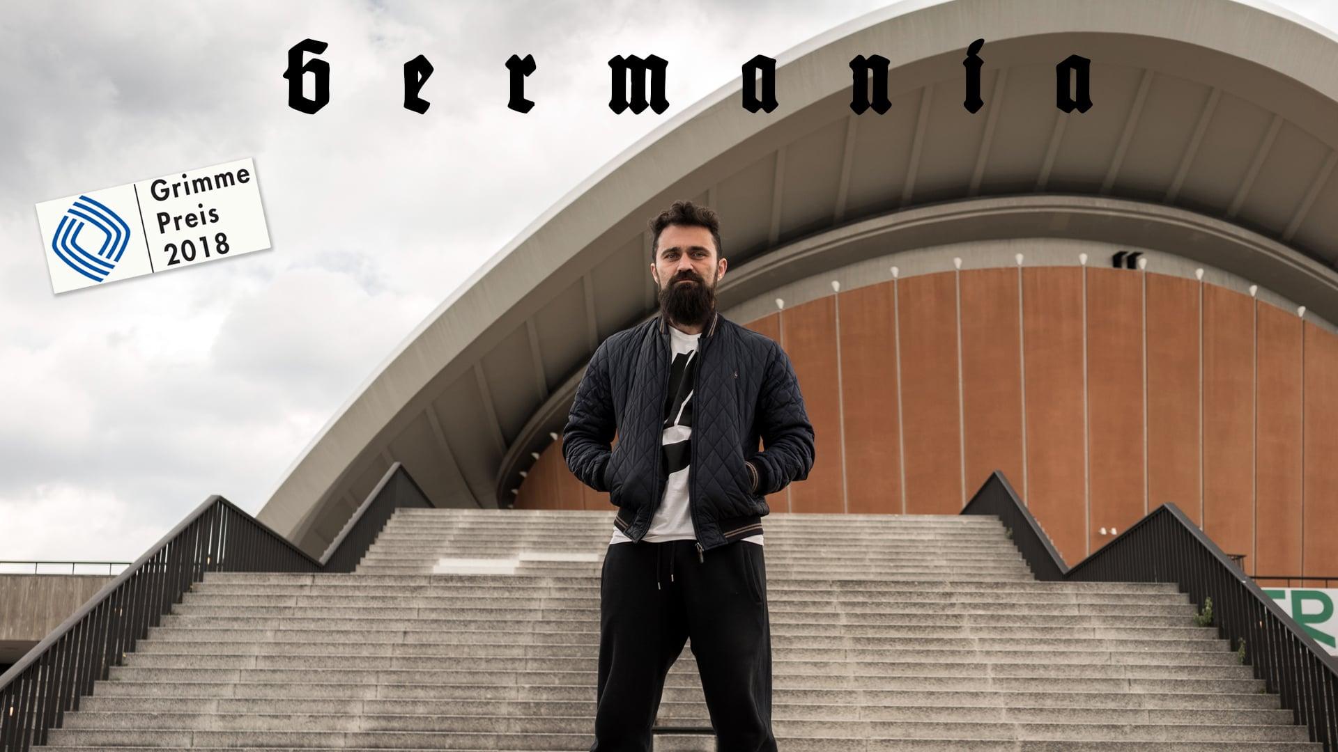 GERMANIA - TEASER