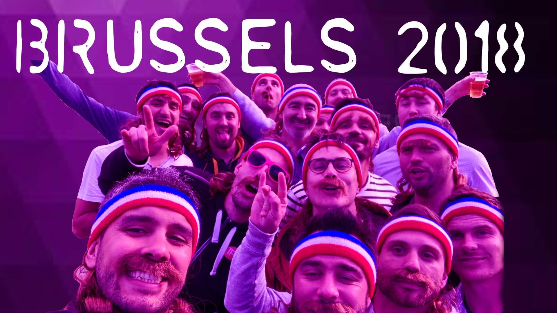 BRUSSELS 2018