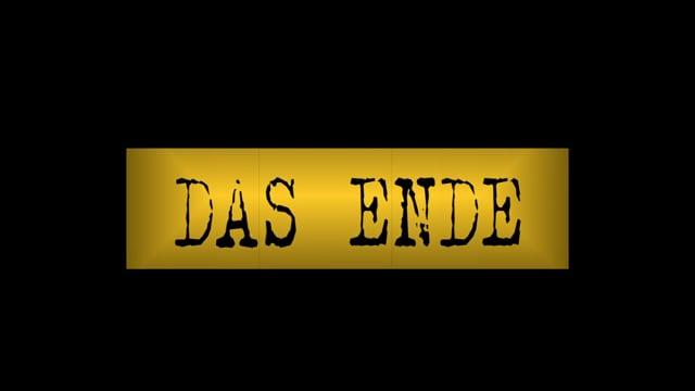 La fin Allemagne