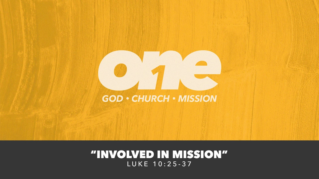 Involved In Mission