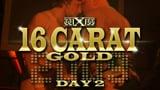 wXw 16 Carat Gold 2009 - Night 2