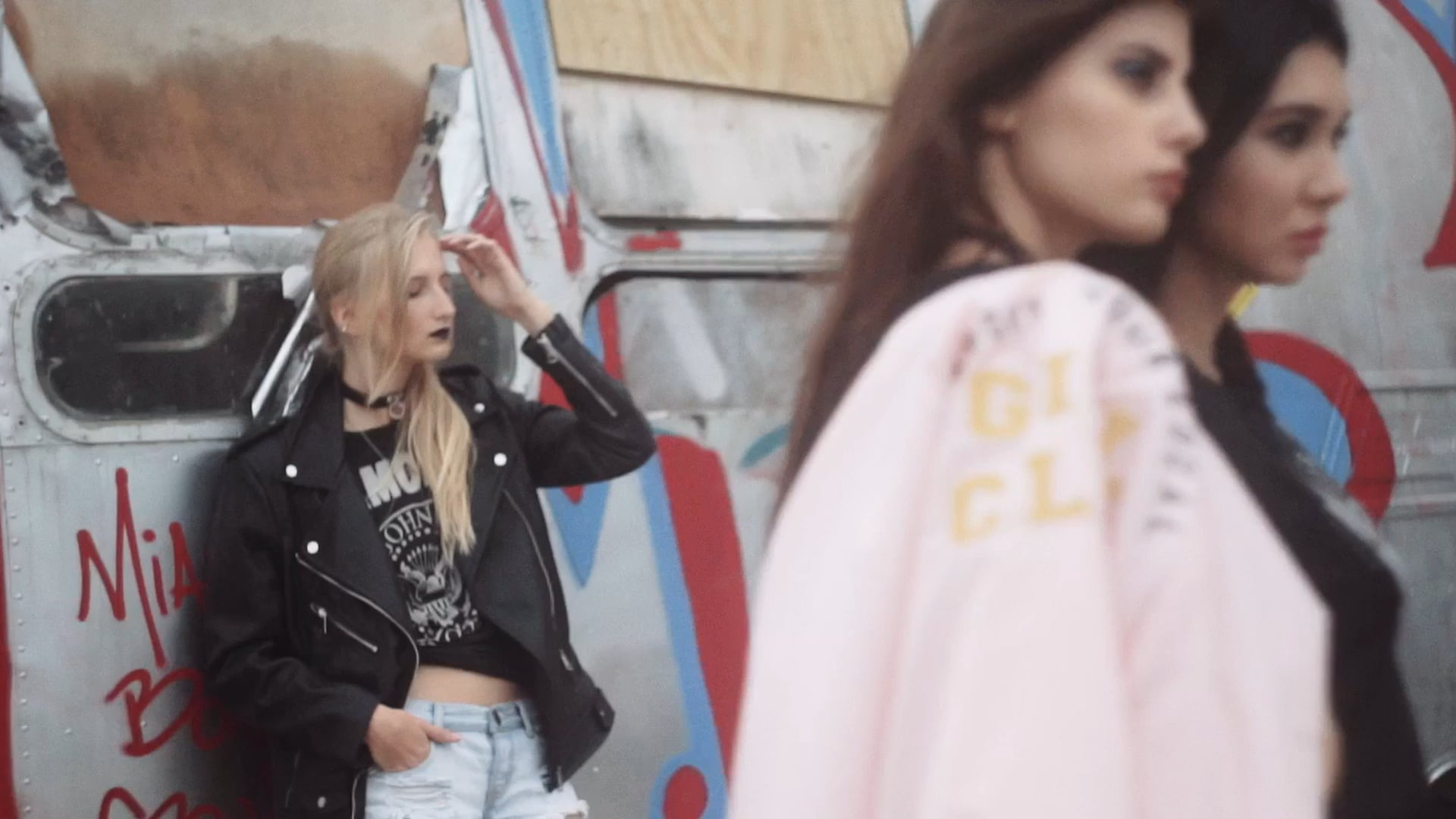 BTS for Tasula [Hippie Project]